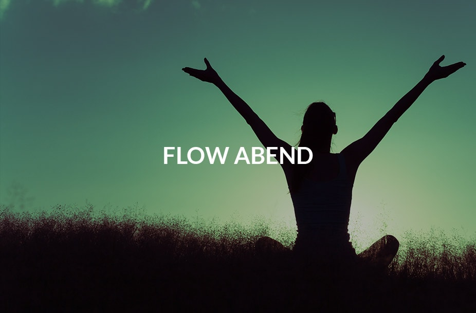 Flow Abend | Flowingmind Coaching