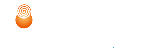 Flowingmind Logo weiss