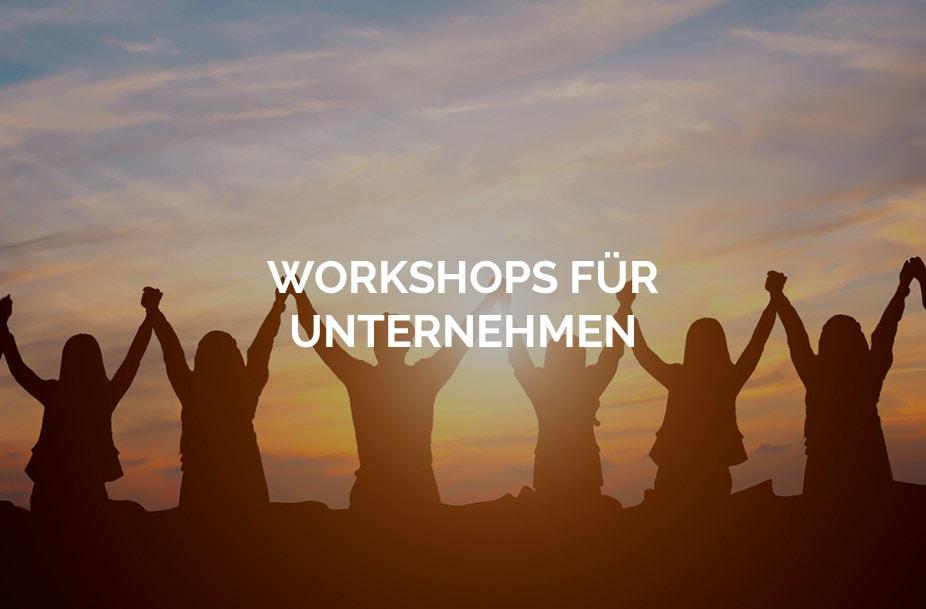 Mentaltraining Workshops für Unternehmen |